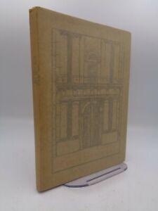 Edmond Jaloux : Le reste est silence illustré par Maxime Dethomas 1924