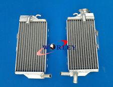 For Honda CR250R CR250 CR 250 R 05 06 07 2005 2006 2007 Aluminum radiator