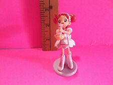 "Ojamajo Doremi Harukaze Dorem 3""in Figure Using a Grinder to make a Potion"