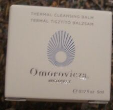 Omorovicza Thermal Cleansing Balm 0.17 Fl Oz New in Box~PLUS, FREE GIFT~!!!!