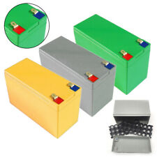 12V 3S 7P Li-ion Battery Case & Holder for DIY 18650 Powerwall Battery Pack