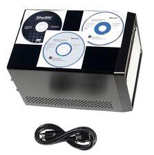 Messoa NVR116-2TB 32-CH Network Video Recorder