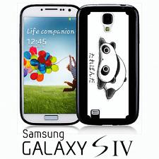 Tare Panda COVER RIGIDA CUSTODIA Samsung S4