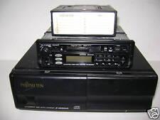 RADIOCASSETTA FUJITSU TEN D130 RD E CARICATORE CD USATO