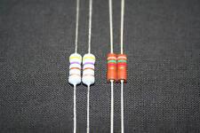 Blackface Fender power tube resistors matched set (2)