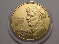 2 zl 2003 - Polen - Stanislaw Maczek