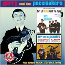Gerry & the Pacemakers - Don't Let the Sun Catch You Crying (CD) VG, TESTED
