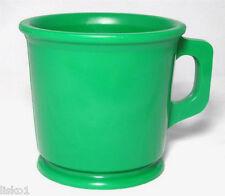 Marvy Shaving Mug  (Green Rubber)