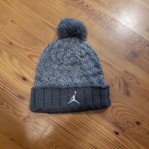 Air Jordan Jumpman Youth Beanie Winter Hat