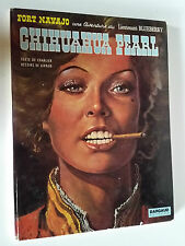 BD  BLUEBERRY FORT NAVAJO T13 CHIHUAHUA PEARL 1973 EO CHARLIER/ GIRAUD