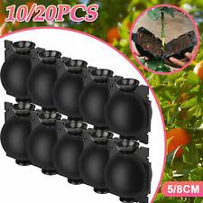 10/20X  High Pressure Propagation Ball Graft Box Grow Plant Rooting Device 5/8CM