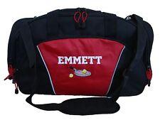 Personalized Duffel Bag Large Tennis Racket Ball Raquet Coach Appreciation Gift