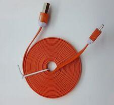Étuis, housses et coques orange Universel pour téléphone mobile et assistant personnel (PDA) Samsung
