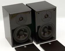 Yamaha NX-E400 Lautsprecher-Boxen ++ Kompakt ++ 2-Wege ++ 30cm hoch ++