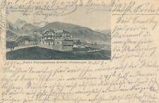 NR. 23570  PK Oberpinzgau Gasthaus Krimml  1903 Salzburg