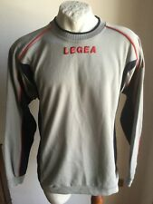 Maglia calcio football shirt legea jersey portiere goalkeeper felpa size XL