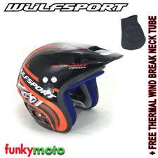 Vestimenta y protección Wulfsport color principal rojo para conductores