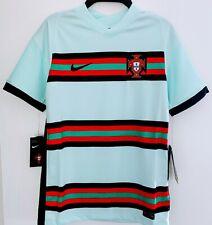 Nike Portugal 2020 Vapor Match Away Soccer Jersey Cd1038336 Youth Size XL