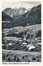 AK aus Mieders und Telfes im Stubaital, Tirol    (B24)