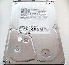 HITACHI LECTEUR DE Disque dur HUA722010CLA330 P/N:0f12627 1TB / rpm: 7200