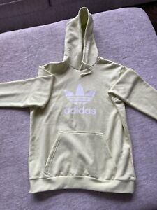 Adidas Trefoil Hoodie Sz XL