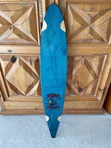 "Sector Nine Skateboard Long Board 48"" x 8 3/4"""