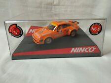 Qq 50333 Ninco Porsche 911 - 934 Jagermeister no 24