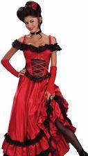 Wild Western Saloon Sweetie - Adult Costume