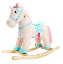 Push, Kick 2002-Now Rocking Horse Ride - On Toys
