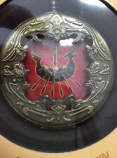 Final Fantasy XIV design pocket watch Tripartite Pact red Taito store limited