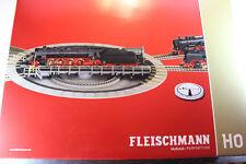 Fleischmann 6152 C Elektro-Drehscheibe HO, Neuware.