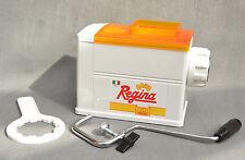 Marcato Regina Pasta-Making Machine for Hollow Noodles
