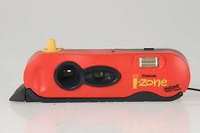 Polaroid I-Zone Instant Pocket Kamera, rot