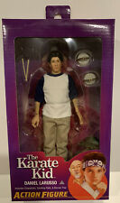 NECA THE KARATE KID DANIEL LARUSSO 7' ACTION FIGURE BRAND NEW FREE SHIPPING!!