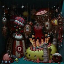 "Orbital - Monsters Exist (NEW 2 x 12"" VINYL LP)"
