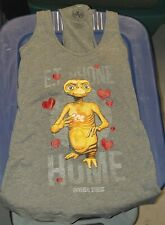 Vintage Universal Studios E.T. The Extraterrestrial 90's Tank Top Size-M