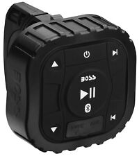 Boss Audio UBAC 50D 150w con tecnología Bluetooth controlador 4 Polaris Rzr/ATV/UTV/Carro
