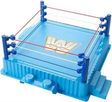 WWE Fmj11 Official Retro Ring Playset