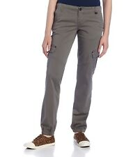 Fox Racing Womens Equipped Pant Titanium Size 0