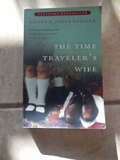 Harvest Book: The Time Traveler's Wife by Audrey Niffenegger (2004, Paperback)