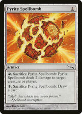 Magic MTG Tradingcard Mirrodin 2003 Pyrite Spellbomb 232/306