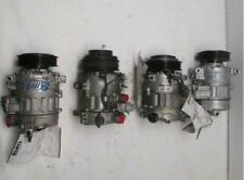 05-07 Mercury Mariner Ford Escape A/C Air Conditioning Compressor 100K Miles OEM