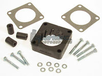 Volant Vortice Throttle Body Spacer 87-06 Jeep Wrangler YJ TJ / Cherokee 4.0L V6