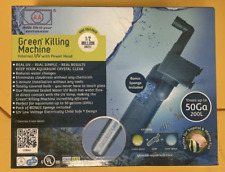 Green Killing Machine Internal Uv Sterilizer with Power Head