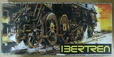 Ibertren 3N.Caja Modelo 142.Tren Electrico.Estacion Salou