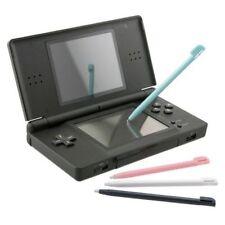 Punteros y stylus azul para consolas de videojuegos