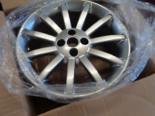 "MG TF MGF LE500  SET 4 ""NEW"" DYNAMICS 16 ALLOY 11 SPOKE ""SPECIAL"" WHEELS SUPERB"