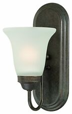 Thomas Lighting Sl710123 Homestead Bath Light Colonial Bronze