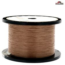 Power Pro Super Slick Fishing Line 40lb 1500yd Timber Brown - NEW