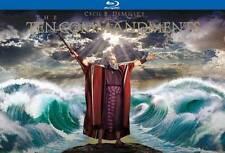 Collector's Edition Documentary Blu-rays